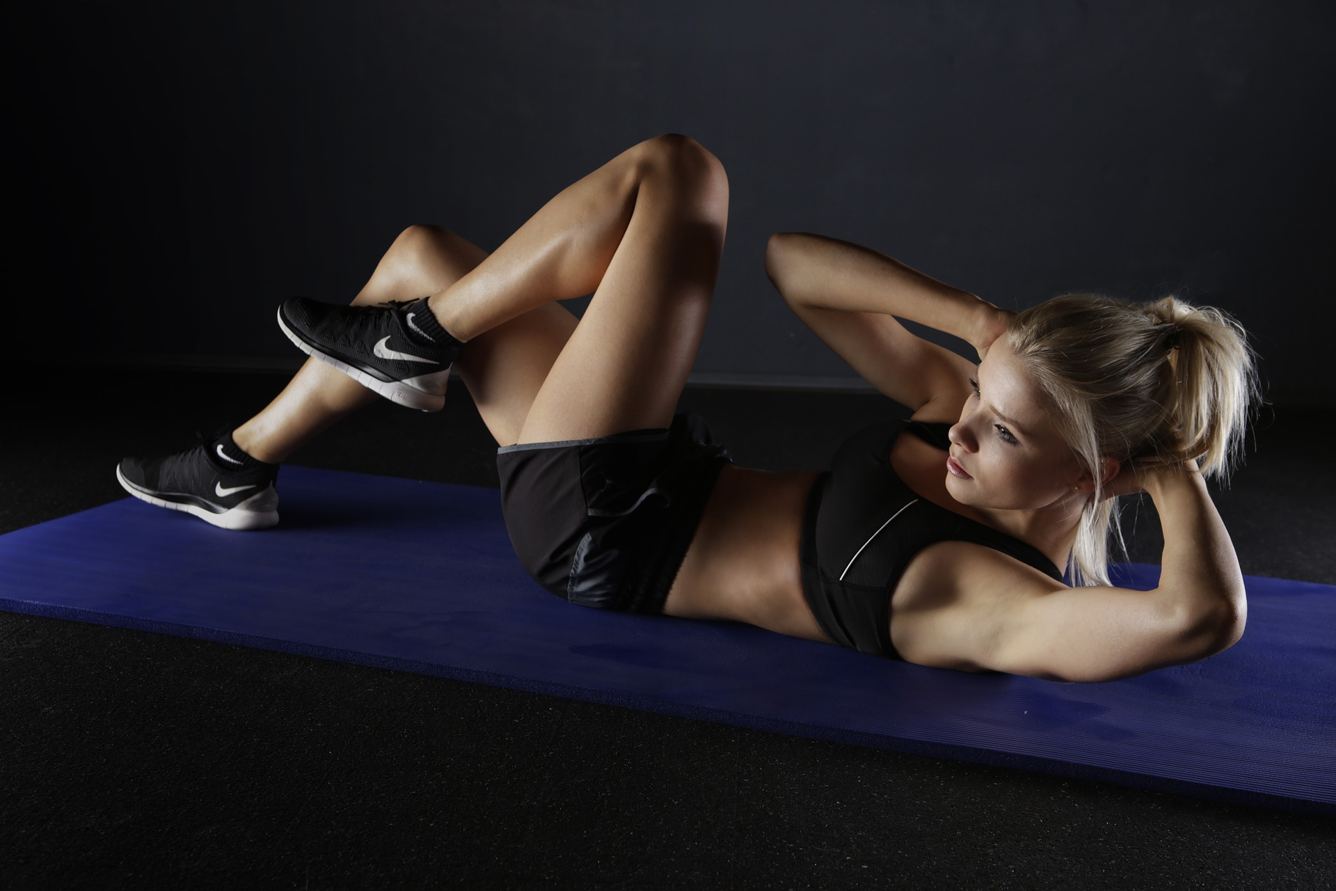 The 10 Best Exercises for Six Pack Abs