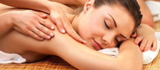 Massage in Dubai Hotel & Home