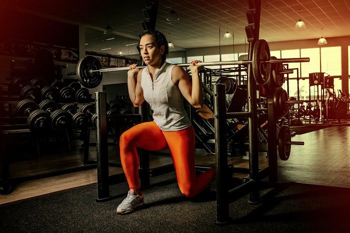 Best Chest Workouts For Women