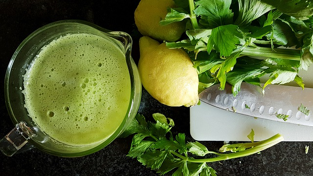 Benefits Of Celery Juice