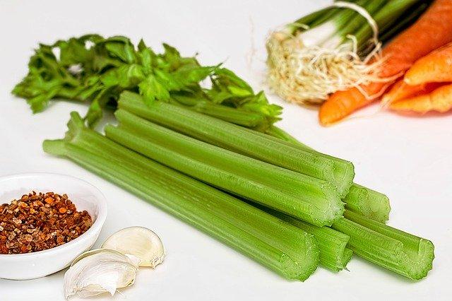 Celery Juice Calories