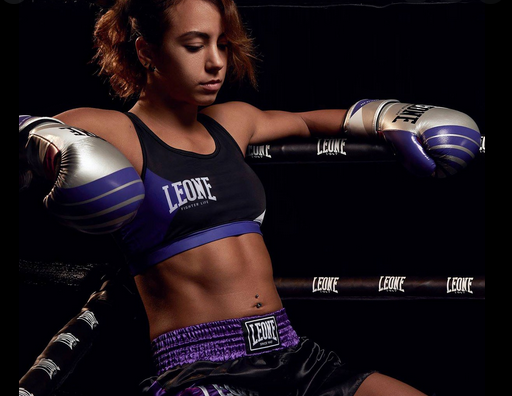 At-Home Boxing Workout for Women