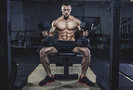 Guide to Bodybuilding for Men